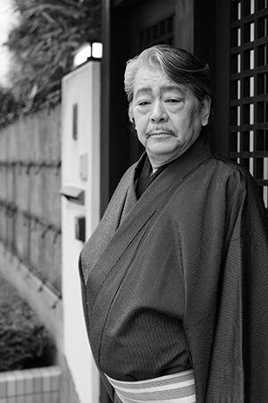 Ясутака Цуцуи