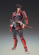 Фигурка Drifters — Shimazu Toyohisa — Super Action Statue — TV Anime