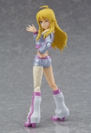 Фигурка Figma — The Idolmaster (TV Animation) — Hoshii Miki