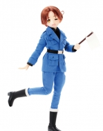 Кукла Hetalia The World Twinkle — Northern Italy (Veneziano) — Asterisk Collection Series — 1/6
