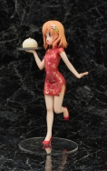 Фигурка Gochuumon wa Usagi Desu ka?? — Hoto Kokoa — Tippy — China Dress Statue Series — 1/7 — China Dress ver.