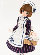 Кукла Ex☆Cute 11th Series — PureNeemo — Chiika — 1/6 — Otogi no Kuni/The Little Match Girl Chiika