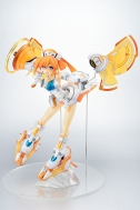 Лимитированная фигурка Shin Jigen Game Neptune Victory II — Orange Heart — 1/7