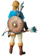 Фигурка Zelda no Densetsu: Breath of the Wild — Link — Real Action Heroes No.764 — 1/6 — Breath of the Wild version