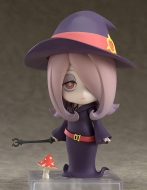 Фигурка Nendoroid — Little Witch Academia — Sucy Manbavaran