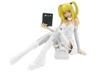 Фигурка Death Note — Amane Misa — 1/6 — Moeart Collection, White Version