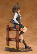 Фигурка Kantai Collection ~Kan Colle~ — Shigure — 1/8 — Casual Ver.