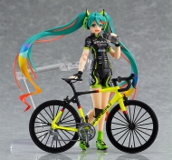 Фигурка Figma — GOOD SMILE Racing — Hatsune Miku — Racing 2016, TeamUKYO Support ver.