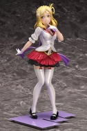 Фигурка Love Live! Sunshine!! — Ohara Mari — Birthday Figure Project — 1/8