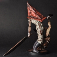 Фигурка Silent Hill 2 — Red Pyramid Thing — Lying Figure — 1/6