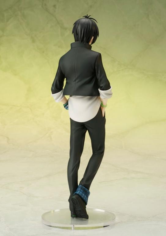 King of Prism Taiga Kogami PVC Figure