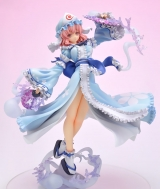 Фигурка Touhou Project — Ghost Girl in the Netherworld Tower «Yuyuko Saigyouji»