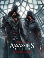 Мир игры Assassin's Creed: Syndicate