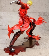 Фигурка Trigun the Movie: Badlands Rumble — ARTFX J: Vash the Stampede