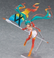 Лимитированная фигурка Figma — GOOD SMILE Racing — Hatsune Miku — Racing 2016