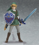ФигуркаFigma — Zelda no Densetsu: Twilight Princess — Link — Twilight Princess ver., DX Edition