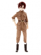 Кукла Hetalia The World Twinkle — Southern Italy (Romano) — Asterisk Collection Series — 1/6