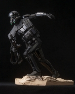 Фигурка Rogue One: A Star Wars Story — Death Trooper Specialist — ARTFX Statue — 1/7