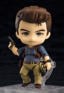 Фигурка Nendoroid — Uncharted 4: A Thief's End — Nathan Drake — Adventure Edition
