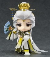Фигурка Nendoroid — Pili Xia Ying: Unite Against the Darkness — Su Huan-Jen — Unite Against the Darkness Ver.