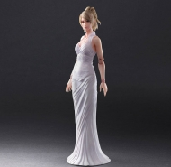 Фигурка Final Fantasy XV — Lunafreya Nox Fleuret — Play Arts Kai