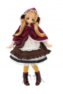 Кукла Ex☆Cute 11th Series — PureNeemo — Koron — 1/6 — Otogi no kuni Little Red Hood Koron