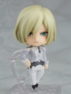 Фигурка Nendoroid — Yuri!!! on Ice — Yuri Plisetsky