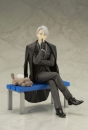 Фигурка Yuri!!! on Ice — Victor Nikiforov — ARTFX J — 1/8