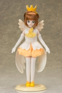 Лимитированная кукла Card Captor Sakura — Kinomoto Sakura — Liccarize — Angel Crown Costume
