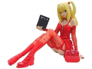 Фигурка Death Note — Amane Misa — 1/6 — Moeart Collection, Red Version