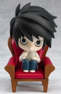 Фигурка Nendoroid — Death Note — L