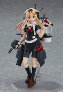 Фигурка Figma — Kantai Collection ~Kan Colle~ — Yuudachi — Kai-II