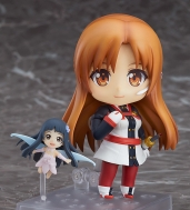 Фигурка Nendoroid — Gekijouban Sword Art Online : -Ordinal Scale- - Asuna — Yui — Ordinal Scale ver.