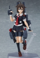 Фигурка Figma — Kantai Collection ~Kan Colle~ - Shigure — Kai-II