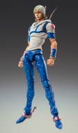 Аниме фигурка Jojo no Kimyou na Bouken — Steel Ball Run — Johnny Joestar — Tusk ACT 1 — Super Action Statue — Limited Edition