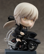 Аниме фигурка Fate/Grand Order — Cavall the 2nd — Saber Alter — Nendoroid-DX — Shinjuku Ver. & Cuirassier Noir