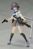 Аниме фигурка Little Armory — Asato Miyo — Figma — Summer Uniform ver.