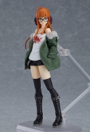 Аниме фигурка Persona 5: The Animation — Sakura Futaba — Figma