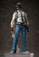Аниме фигурка Figma — PlayerUnknown's Battlegrounds — The Lone Survivor