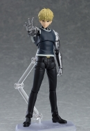 Аниме фигурка Figma — One Punch Man — Genos