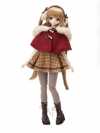 Аниме кукла Azone Original Doll — Happiness Clover — Mocha — 1/3 — Winter Fairy Tail