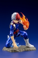 Лимитированная аниме фигурка Boku no Hero Academia — Todoroki Shouto — ARTFX J — 1/8 — Limited Color Edition