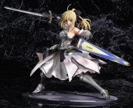 Фигурка Fate/Unlimited Codes — Saber Lily — Distant Avalon