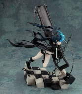 Фигурка Black ★ Rock Shooter — Anime Ver.