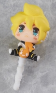 Аксессуар на разъём для наушников Vocaloid — Kagamine Len — Character Vocal Series Earphone Jack Accessories