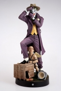 Фигурка ARTFX Statue — Batman — Joker — Killing Joke Smile