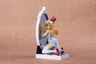 Фигурка Kagami no Kuni no Alice — Alice — Fairy Tale Figure — Blue Dress ver.