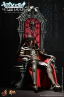 Фигурка Uchuu Kaizoku Captain Harlock — Captain Harlock — Movie Masterpiece — Throne of Arcadia