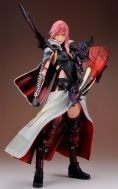 Фигурка Lightning Returns: Final Fantasy XIII — Lightning — Play Arts Kai
