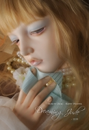 Кукла Trinity Doll — Happy Winter ; Dreaming Jude — LE10, (высота 105 см), фулсет